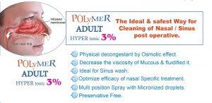 polymer adultsea water nasal spray